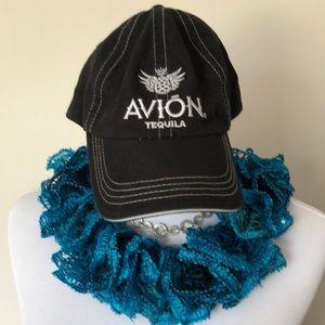 🔥5 for $25🔥 AVION Tequila Baseball Hat